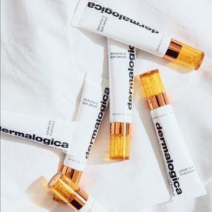 dermalogica Makeup - NEW Dermalogica biolumin-c eye serum